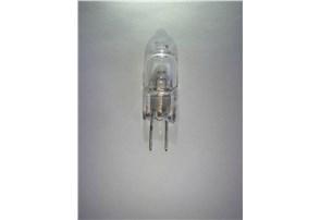 6V 20W Halogenlampe:    6V 20W Halogenlampe, Sockel G4
