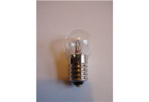 6V 10W Glühlampe:   Glühlampe mit Gewinde passend zu OLYMPUS Diskussionseinrichtungen der BH2-Se