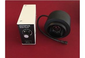 OLYMPUS LED-Set Durchlicht für BX-Serie:   LED-Lichtquelle für Durchlichtanwendungen für BX53MTRF-S Mikroskop Stativ. F