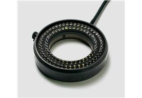 LED Ringlicht 66/80 mit Steuergerät für Segmentbeleuchtung L=1900mm:   Länge 1900mm  Segmentierbar  Innendurchmesser 66mm  Arbeitsabstand: 120mm