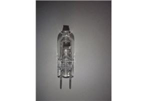 12V 100W Halogenlampe:    Halogenlampe 12V 100W mit vorzentrierter Lampenwendel für optimale Ausleuch