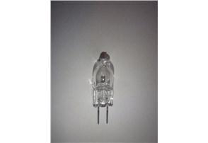 6V 10W Halogenlampe:   6V 10W Halogenlampe, Sockel G4